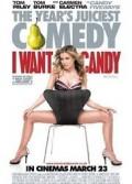 Şeker Kız Candy (2007) Türkçe Dublaj izle