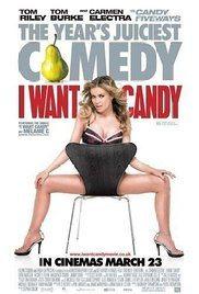 Şeker Kız Candy (2007)