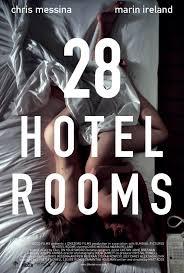 28 Otel Odası izle