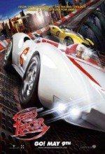 Hızlı Yarışçı (2008)