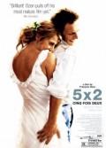 Beş Kere İki (2004) Türkçe Altyazılı izle