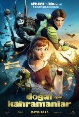 Doğal Kahramanlar (2013)