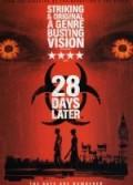28 Gün Sonra (2002) Türkçe Dublaj izle