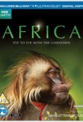 BBC Africa Belgeseli 3 (2013)