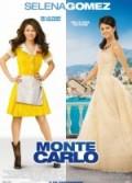 Monte Carlo (2011) Türkçe Dublaj izle