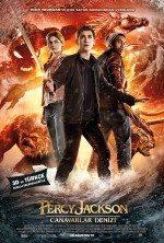Percy Jackson Canavarlar Denizi (2013)
