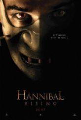 Hannibal Doğuyor (2007) Türkçe Dublaj izle