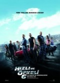 Hızlı ve Öfkeli 6 (2013) Türkçe Dublaj izle