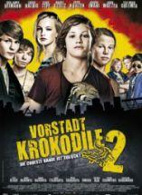 Timsahlar 2 (2010)