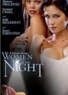 Gecenin Kadını
