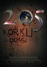 205 Korku Odası (2012)