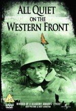 Batı Cephesinde Yeni Bir Şey Yok (1930)