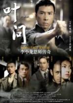 İp Man 1 (2008) Türkçe Dublaj izle