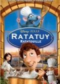 Aşçı Fare – Ratatouille (2007) Türkçe Dublaj izle