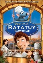 Aşçı Fare – Ratatouille (2007)