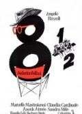 Sekiz Buçuk (1963) Türkçe Dublaj izle