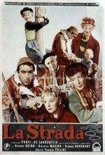 Sonsuz Sokaklar (1954)