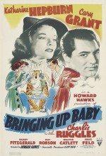 Tehlikeli Bebek (1938)
