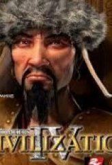 Cengiz Han – Genghis Khan