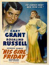 Cuma Kızı (1940)