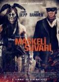 Maskeli Süvari (2013) Türkçe Dublaj izle
