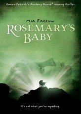 Rosemarynin Bebeği (1968) Türkçe Dublaj izle