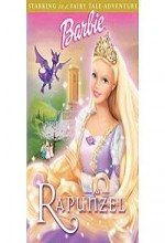Barbie Rapunzel Masalı (2002) Türkçe Dublaj izle