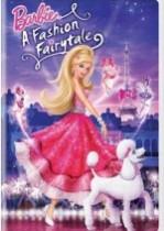 Barbie Moda Masalı (2010) Türkçe Dublaj izle
