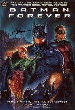 Batman 3 (1995) Türkçe Dublaj izle