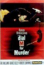 Cinayet Var (1954)
