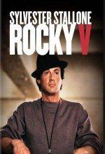 Rocky 5 (1990) Türkçe Dublaj izle