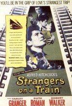 Trendeki Yabancı (1951)