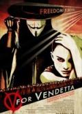 V For Vendetta (2005) Türkçe Dublaj izle