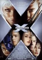 X-Men 2 (2003) Türkçe Dublaj izle