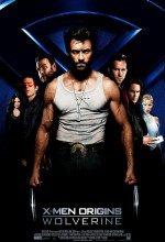 X-Men 4 Başlangıç Wolverine (2009)