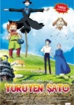 Yürüyen Şato (2006) Türkçe Dublaj izle
