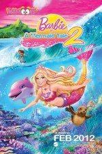 Barbie Deniz Kızı Hikayesi 2 (2012)