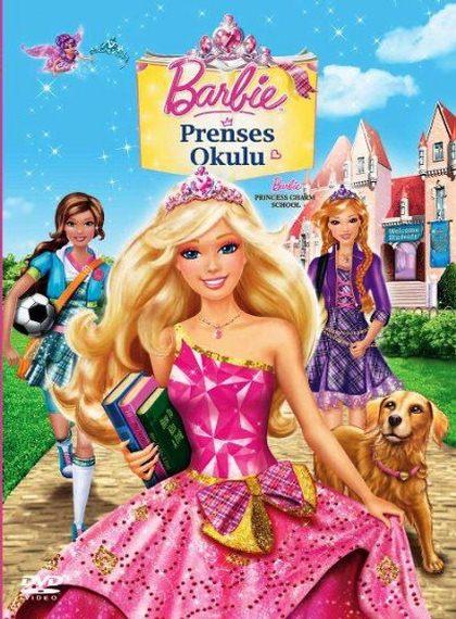 Barbie Prenses Okulu (2011)