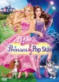Barbie Prenses Pop Star (2012) Türkçe Dublaj izle