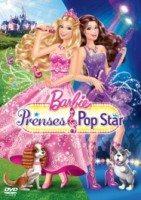 Barbie Prenses Pop Star (2012)