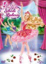 Barbie Sihirli Balerin (2013)
