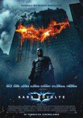 Batman Kara Şövalye (2008)