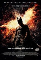 Batman Kara Şövalye Yükseliyor (2012)