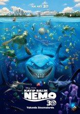 Kayıp Balık Nemo 3D (2003)