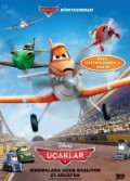 Uçaklar (2013) Türkçe Dublaj izle