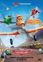 Uçaklar (2013)