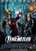 Yenilmezler (2012) Türkçe Dublaj izle