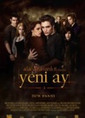 Alacakaranlık 2 Yeni Ay (2009) Türkçe Dublaj izle