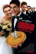 Amerikan Pastası 3 (2003)