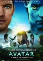 Avatar (2009) Türkçe Dublaj izle